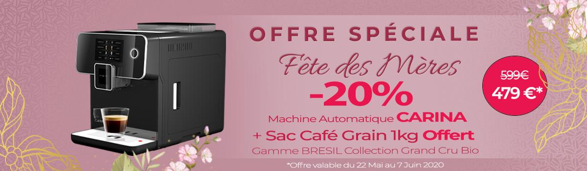 Machines à café Automatique